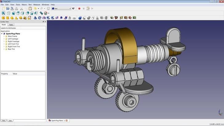Best 3d Design Software For Free