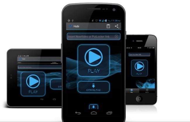 apps like showbox