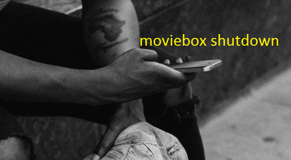 Moviebox is not working