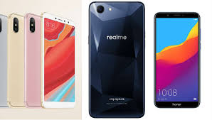 Best Smartphone for Video Calling Under 10000