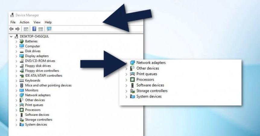 fix err_network_changed error