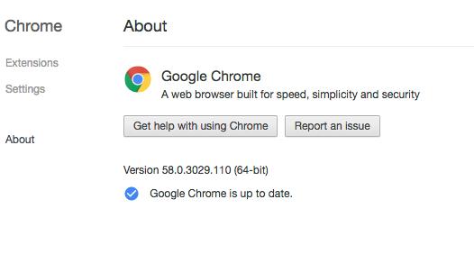 ERR_SPDY_PROTOCOL_ERROR Chrome