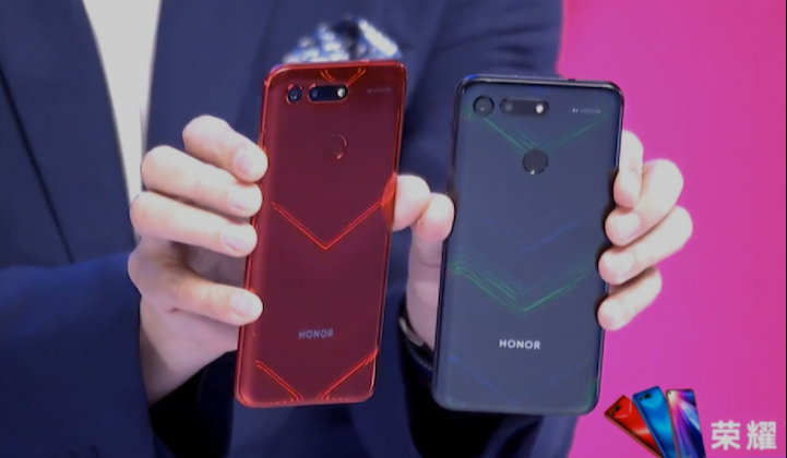 Honor View 20 price specification