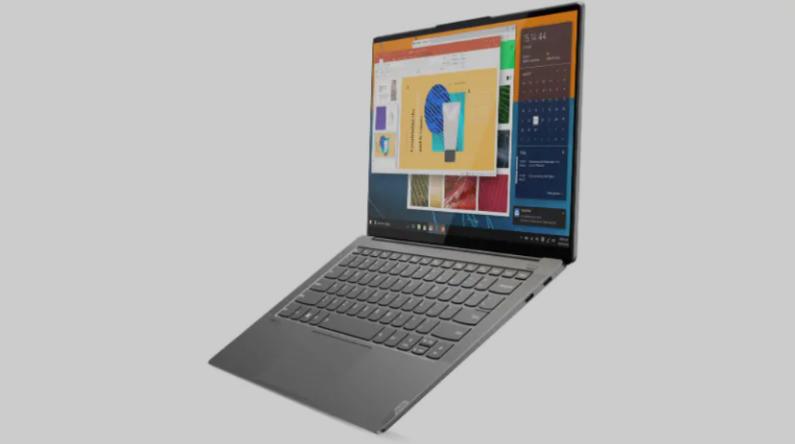 Lenovo Yoga S940 laptop At CES review