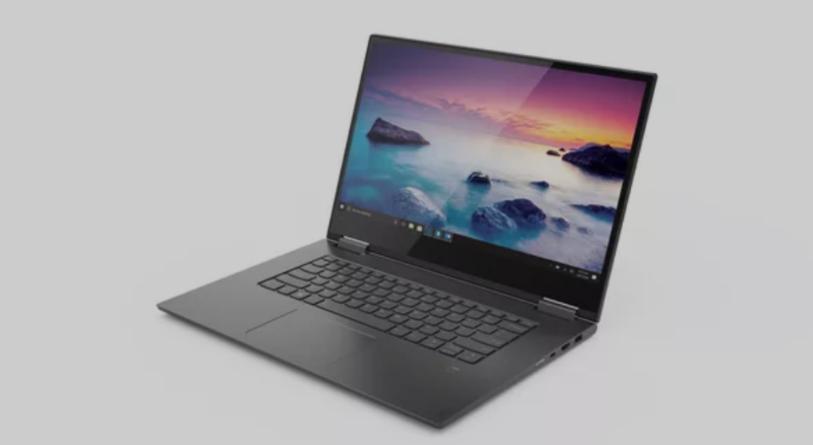 Lenovo Yoga S940 laptop At CES spedification