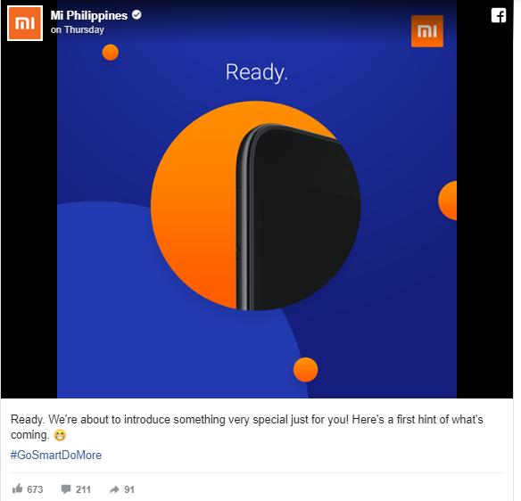 Xiaomi Redmi Go leaks