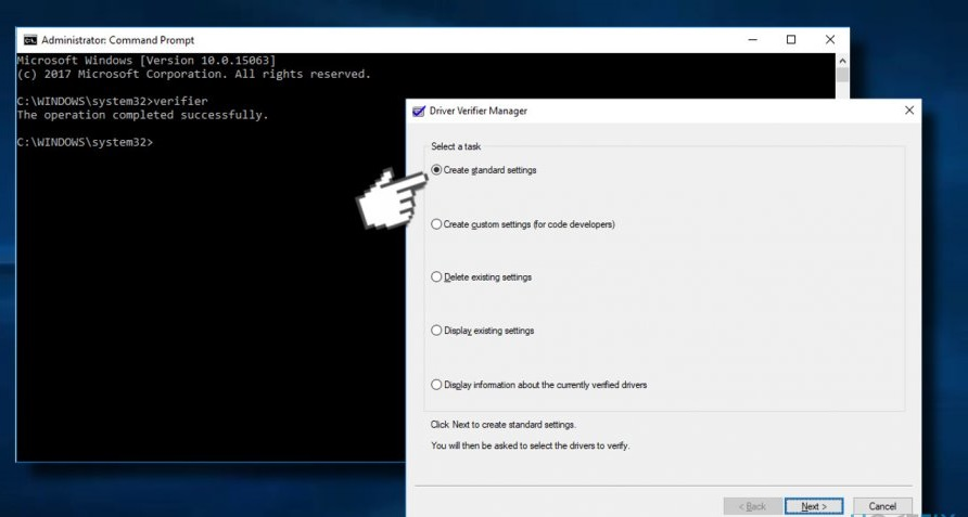 How to fix WDF_VIOLATION Blue Screen Error Windows 10
