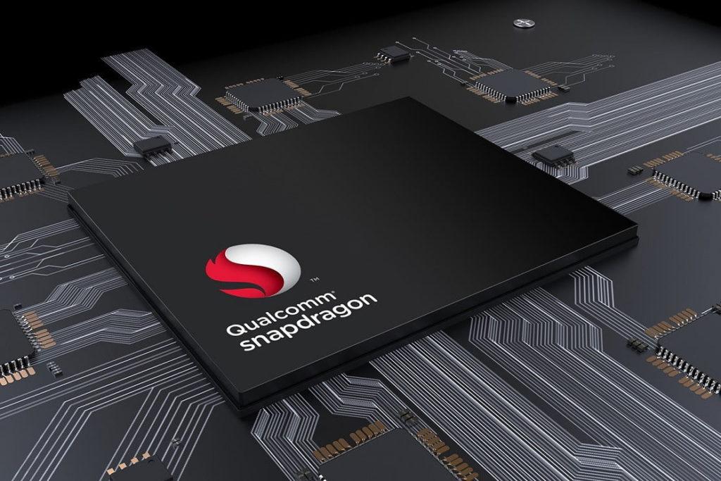 Qualcomm Snapdragon 675 vs Snapdragon 845