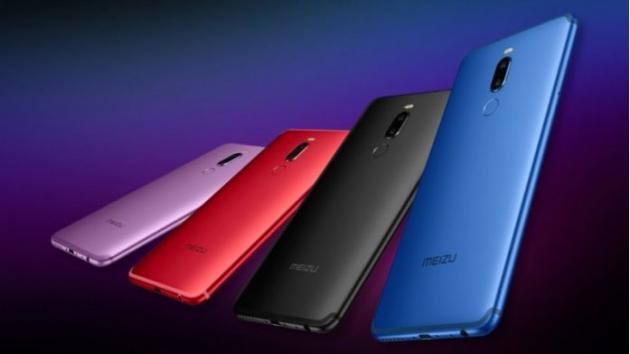 Meizu m2 Note vs Xiaomi Redmi Note 2 a very Xiaomi