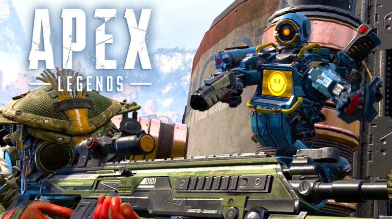 Download Apex Legend