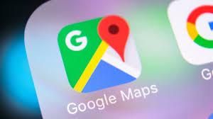 Google Maps automatically delete location history