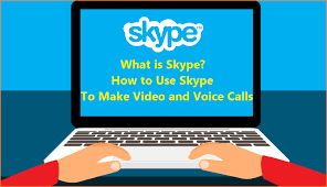 How to stop skype from running in the background