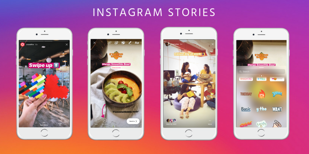 No Sound on Instagram story