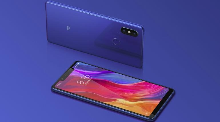 Mi MIX 4 specification