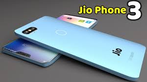 JioPhone 3 specification
