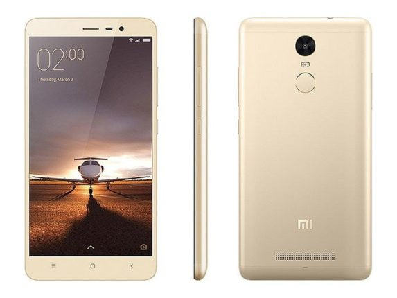 Redmi Note 3 the first ever Qualcomm Snapdragon 650 Smartphone in the world