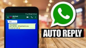 Android Auto unable to send WhatsApp / Telegram messages issue