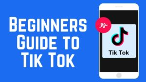 Know How To Edit Video On Tik Tok App In Easy Way