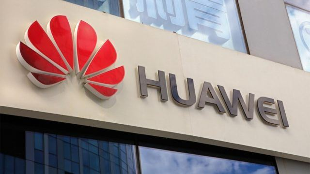 Huawei-Android-alternative