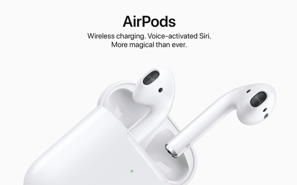 New Apple Airpods 2 Reviewed