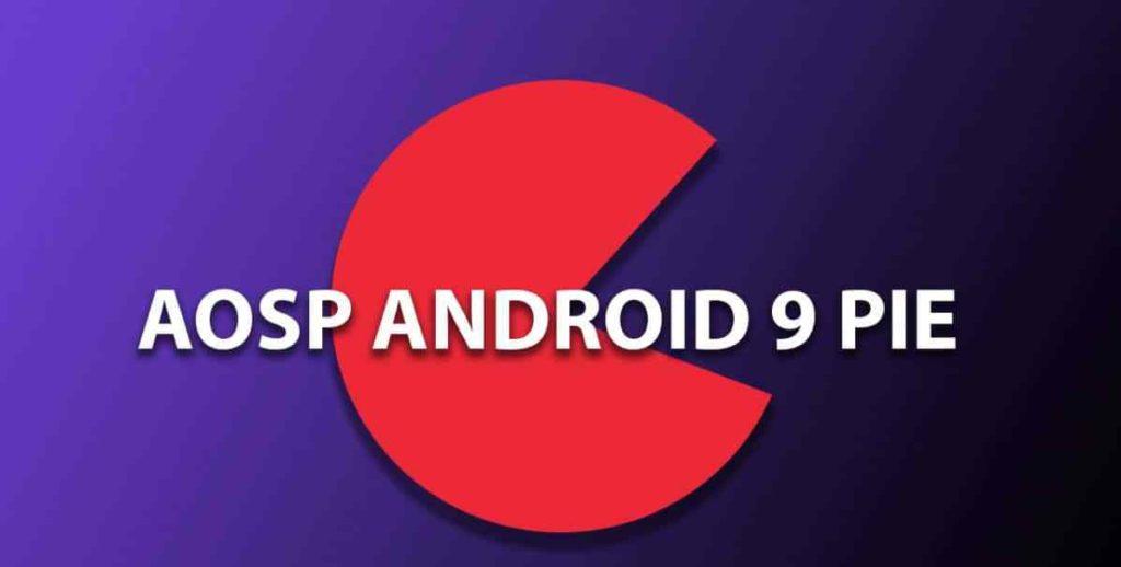 Xiaomi Mi 8 SE Android Pie kernel source code