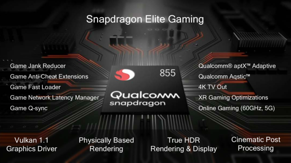 Snapdragon 855 vs Snapdragon 675 GPU