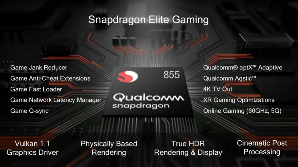 Snapdragon 855 vs Snapdragon 675 GPU