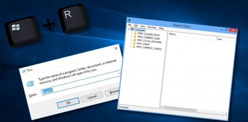 backup registry new