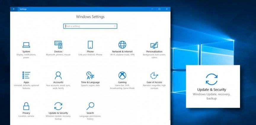 delete windows updates new