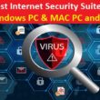 best free internet security suite 2019