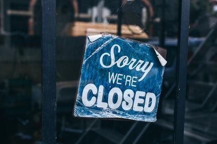 Microsoft Bookstore shuts down