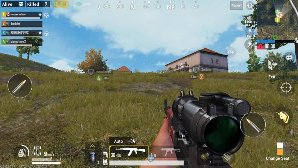 how to change name in pubg game