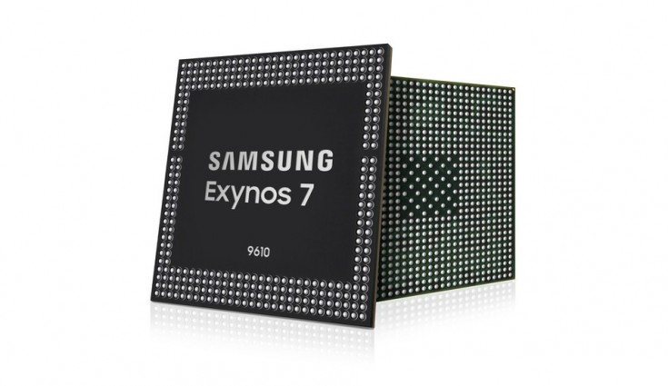 Exynos 9610 Vs Snapdragon 675
