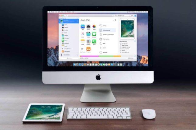 uninstall iMazing Mac