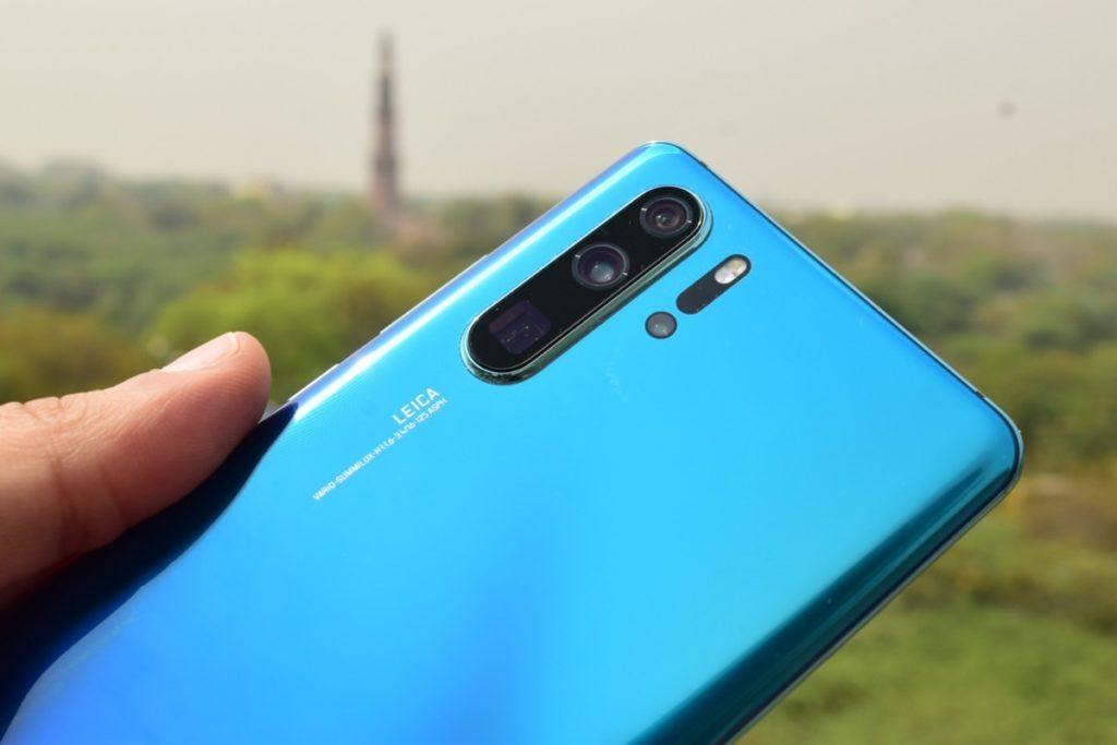Huawei P30 Pro Camera Review