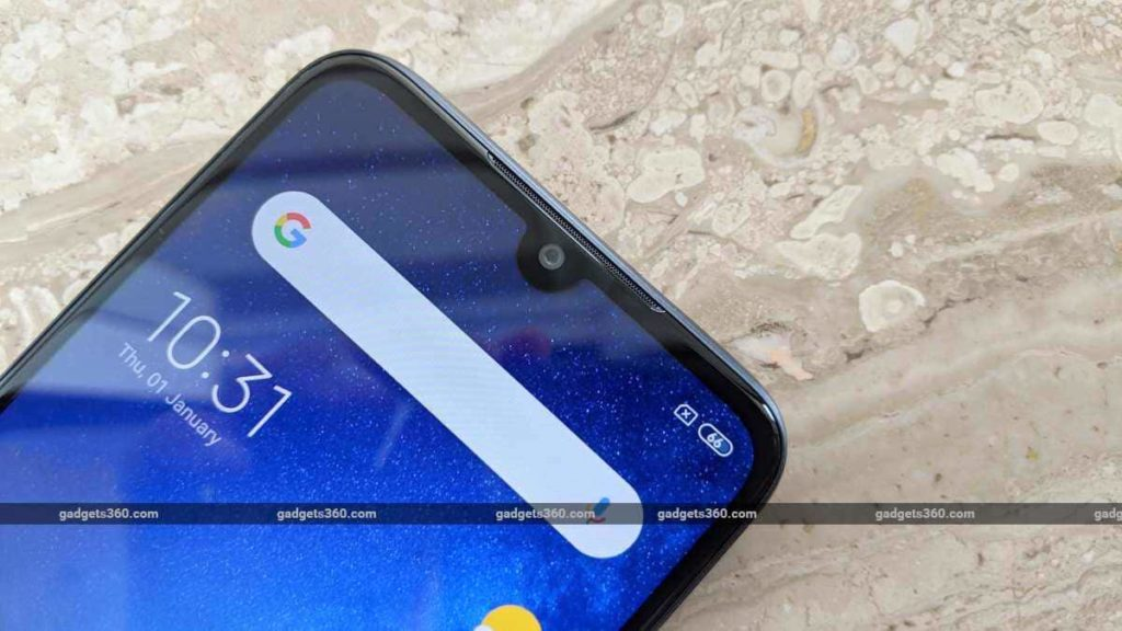 Xiaomi Redmi 7 features: Redmi 7 design