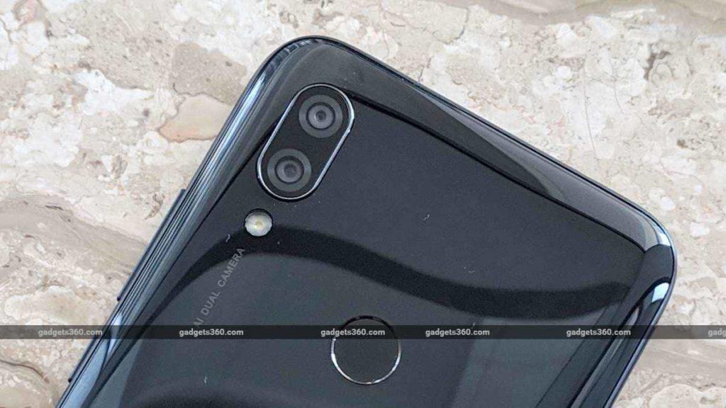 Xiaomi Redmi 7 specification